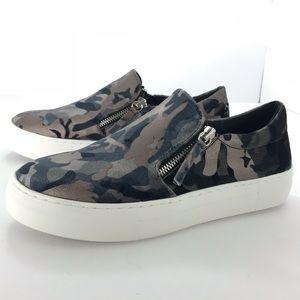 Steve Madden Camo Sneaker